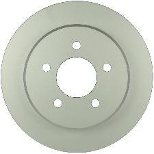 Bosch Disc Brake Rotor  Rear