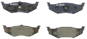 Bosch Disc Brake Pad Set  Rear