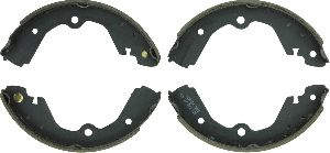 Bosch Drum Brake Shoe  Rear