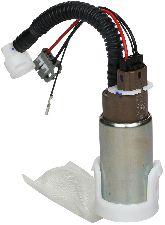 Bosch Fuel Pump and Strainer Set
