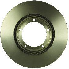 Bosch Disc Brake Rotor  Front