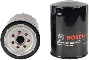 Bosch Engine Oil Filter
