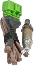 Bosch Oxygen Sensor  Downstream Right