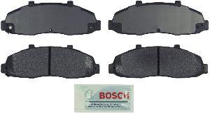 Bosch Disc Brake Pad Set  Front