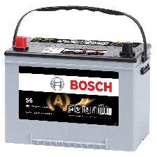 Bosch Vehicle Battery