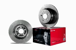 Brembo Disc Brake Rotor  Rear