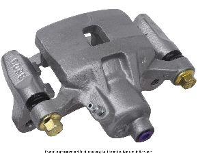 Cardone Disc Brake Caliper  Rear Left