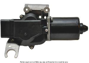 Cardone Windshield Wiper Motor  Front