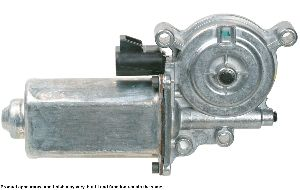 Cardone Power Window Motor  Front Left