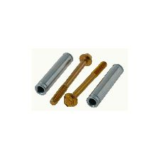 Carlson Disc Brake Caliper Guide Pin Kit  Rear