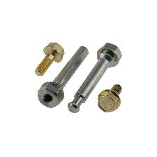 Carlson Disc Brake Caliper Pin Kit  Front