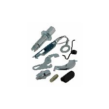 Carlson Drum Brake Self-Adjuster Repair Kit  Rear Left
