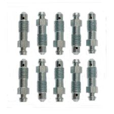 Carlson Brake Bleeder Screw  Front