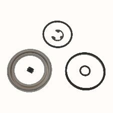 Carlson Disc Brake Caliper Repair Kit  Rear