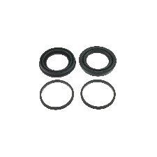 Carlson Disc Brake Caliper Repair Kit  Front
