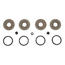 Carlson Disc Brake Caliper Repair Kit  Rear