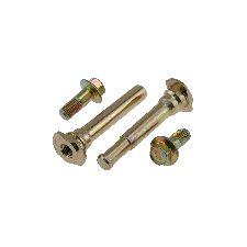 Carlson Disc Brake Caliper Guide Pin Kit  Front