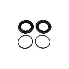Carlson Disc Brake Caliper Repair Kit  Front