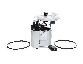 Carter Fuel Pump Module Assembly  Left