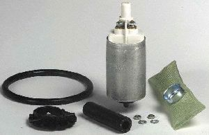 Carter Fuel Pump and Strainer Set