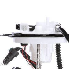 Carter Fuel Pump Module Assembly