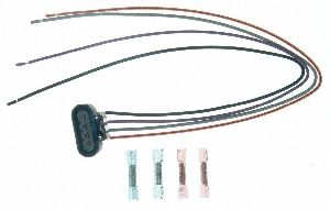 Carter Fuel Pump Wiring Harness