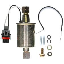 Carter Electric Fuel Pump  In-Line