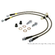 Centric Brake Hydraulic Hose  Front
