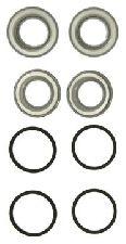 Centric Disc Brake Caliper Repair Kit  Rear