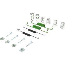 Centric Drum Brake Hardware Kit  Front