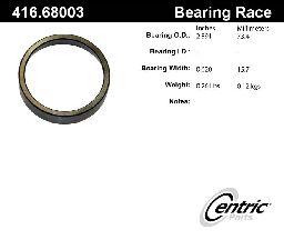 Centric Wheel Bearing Race  Front Inner