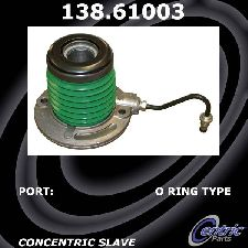 Centric Clutch Slave Cylinder