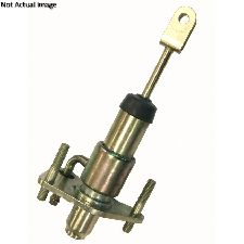 Centric Clutch Master and Slave Cylinder Assembly