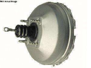 Centric Power Brake Booster