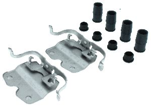 Disc Brake Hardware Kit-R-Line Rear Raybestos H18063A