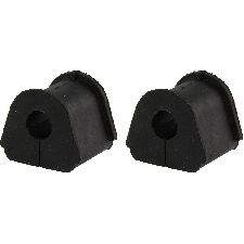 Centric Suspension Stabilizer Bar Bushing  Front To Frame