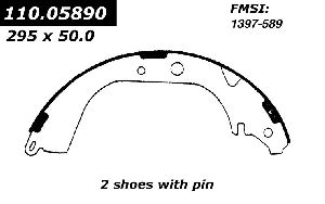 1994 toyota t100 parts with Brake Shoe Toyota T100 Oemparts on RepairGuideContent in addition Water Pumps Parts additionally Toyota Pickup Parts Diagram in addition Toyota Echo Coolant Diagram together with 1993 1994 Toyota T100 Radiator Replacement To.