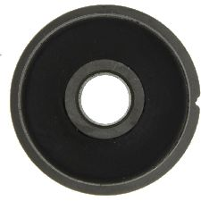 Centric Suspension Control Arm Bushing  Front Lower Rearward