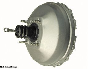 Centric Power Brake Booster