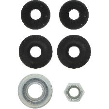 Centric Suspension Stabilizer Bar Bushing Kit  Front