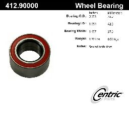 Centric Wheel Bearing  Rear