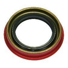 Centric Wheel Seal  Rear