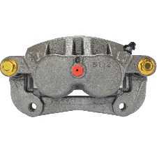 Centric Disc Brake Caliper  Front Left