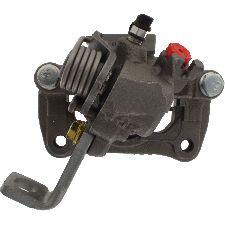 Centric Disc Brake Caliper  Rear Right