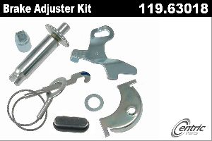 Centric Drum Brake Self-Adjuster Repair Kit  Rear Right