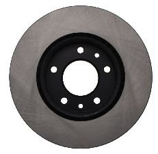 Centric Disc Brake Rotor  Front
