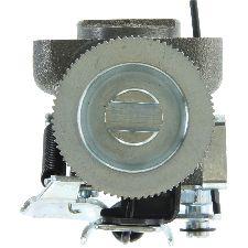 Centric Drum Brake Wheel Cylinder  Rear Left Forward