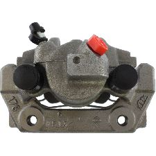 Centric Disc Brake Caliper  Rear Left