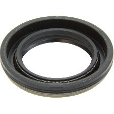 Centric Axle Shaft Seal  Rear