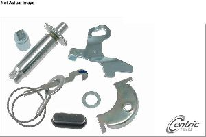 Centric Drum Brake Self-Adjuster Repair Kit  Rear Left